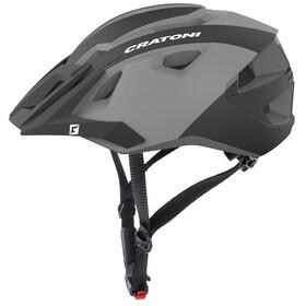 Cratoni AllRide MTB Helmet black/anthracite matte
